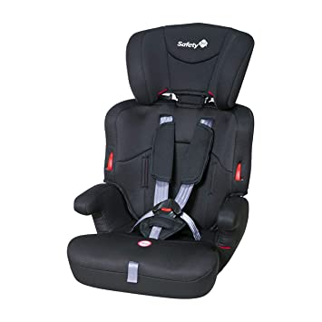Safety 1st 85127640 - Ever Safe Child Seat Group 1/2/3, From