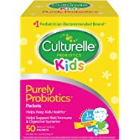 Culturelle Kids Daily Probiotic Packets Dietary Supplement | Helps Support a Healthy Immune & Digestive System | Works…