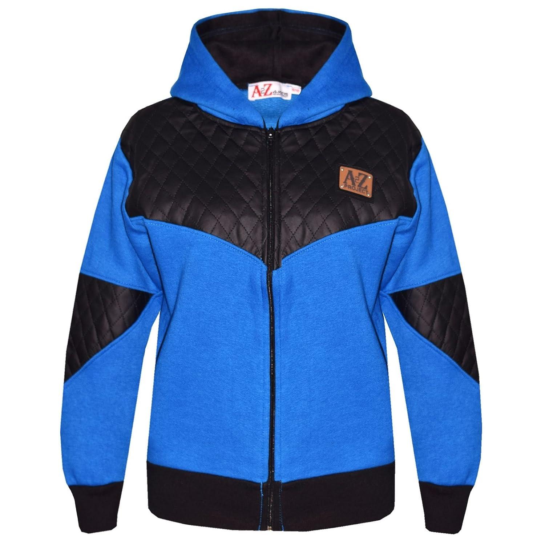 f22990bf A2Z 4 Kids® Kids Tracksuit Boys Girls Designer's Royal Blue A2Z ...