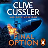 Final Option: Oregon Files, Book 14