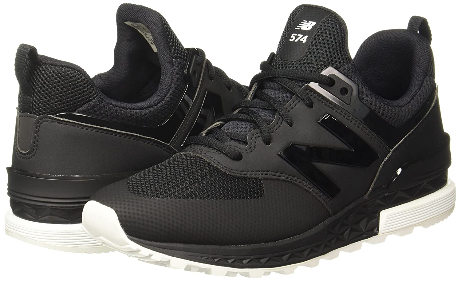 New Balance 574 Mens 10.5 AraMlo