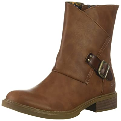 Blowfish Malibu Women's Visitor Ankle Boot | Ankle & Bootie