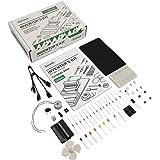 Inventors kit per la BBC micro: bit