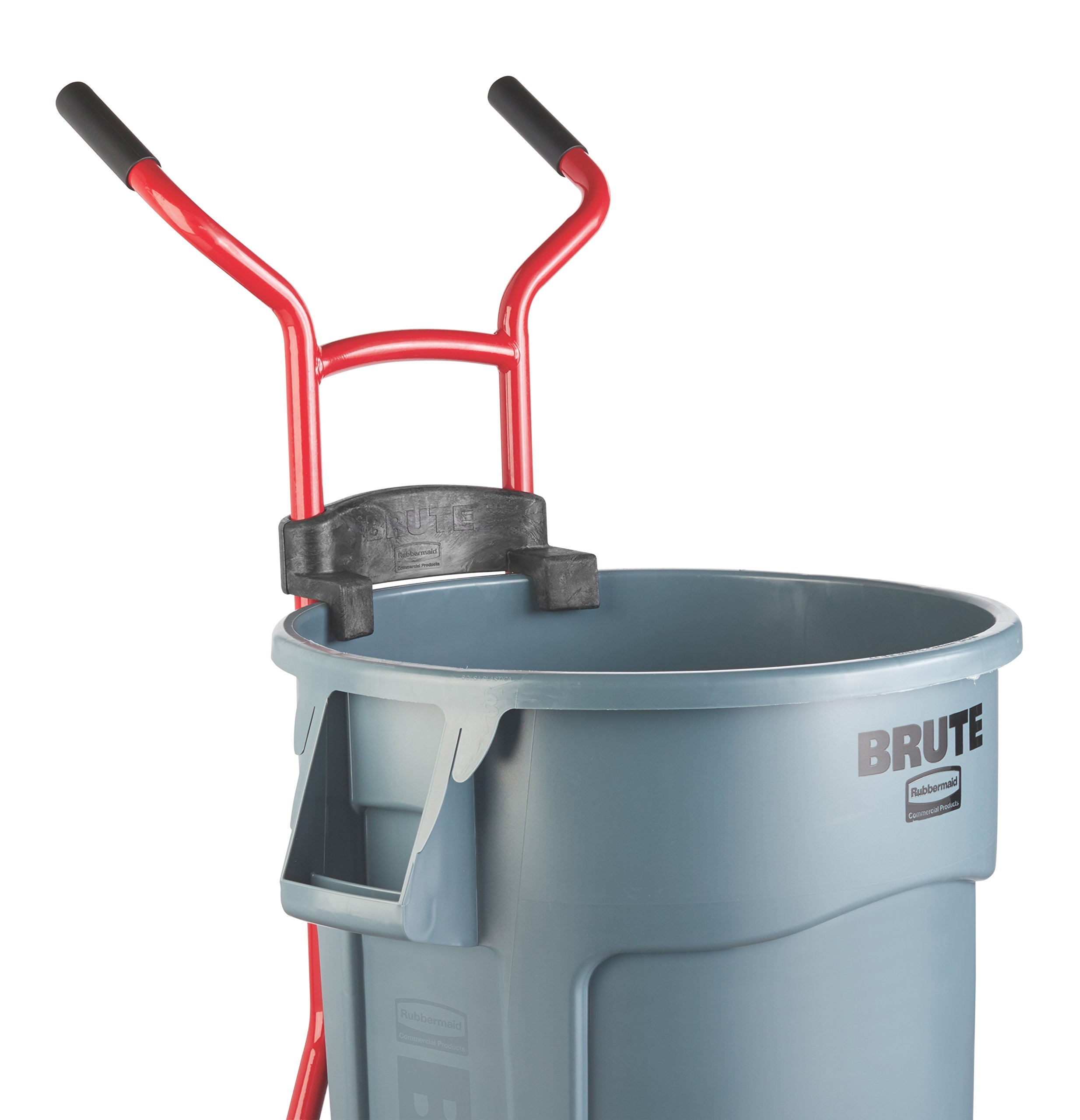 Rubbermaid Commercial Products Brute Construction and Landscape Dolly (1997410) by Rubbermaid Commercial Products (Image #10)