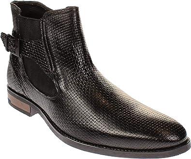 bugatti Men's 3.11598e+11 Derbys: Amazon.co.uk: Shoes & Bags