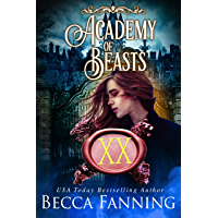 Academy Of Beasts XX: Shifter Romance (English Edition)
