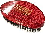 Torino Pro Medium Wave Brush #24- Curve Palm Medium Hair brush