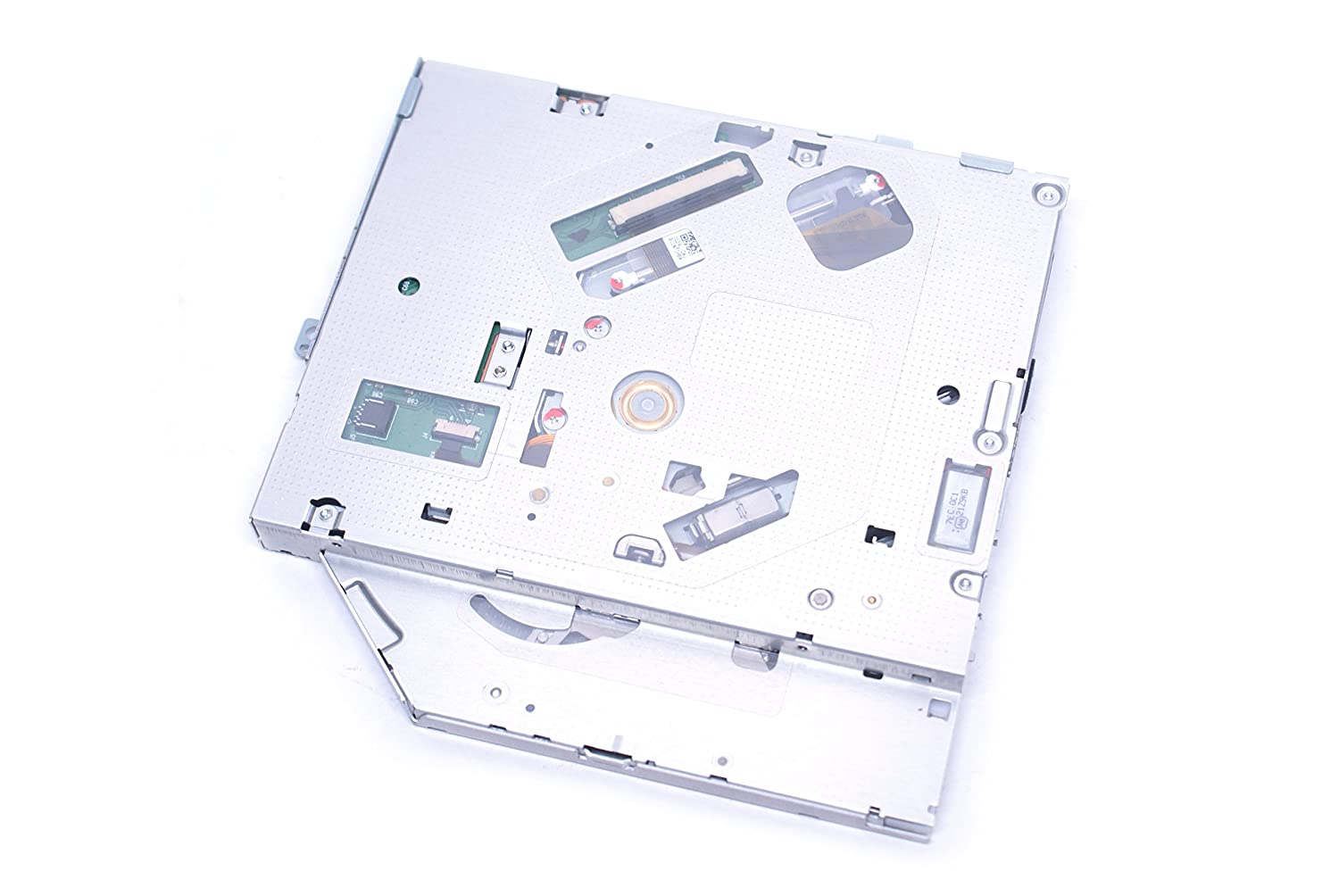 Genuine Dell Studio 1536 1537 1558 1735 1737 Laptop Schematic Of Current Power Supply For Double Laser From Dvdrw Burner Notebook Sata Slot Load Dvd Rw Cd Rewritable Dl Optical Drive
