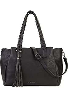 SURI FREY Beutel No.2 Silvy für Damen black 100 black 100