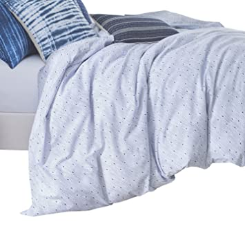 Under the Canopy Organic Cotton Shibori Chic Comforter Set King  sc 1 st  Amazon.com & Amazon.com: Under the Canopy Organic Cotton Shibori Chic Comforter ...