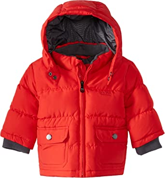 infant hugo boss coat