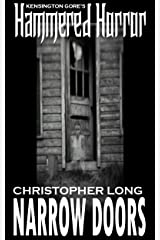 Kensington Gore's Hammered Horrors - Narrow Doors Kindle Edition