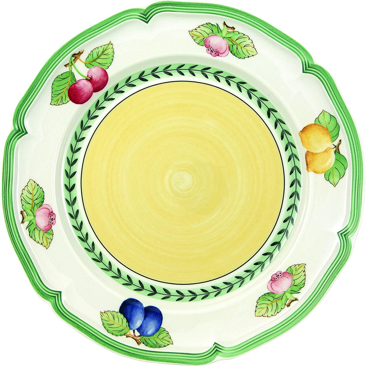 French Garden FLEURENCE Dinner Plate PS