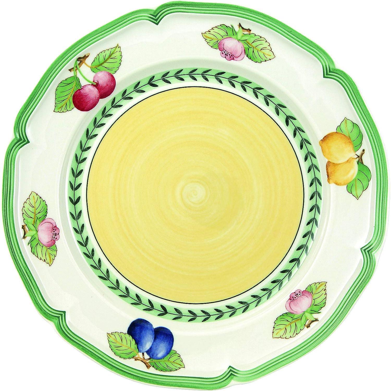 French Garden FLEURENCE Dinner Plate PS