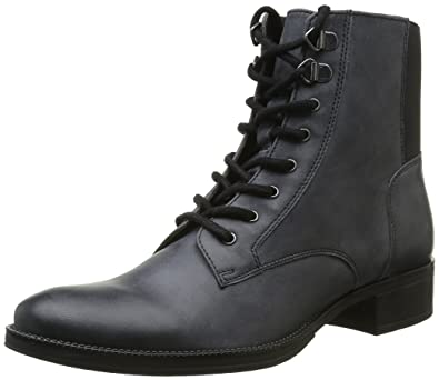 Geox Women's WMENDIBOOT41 Anthracite Shoe