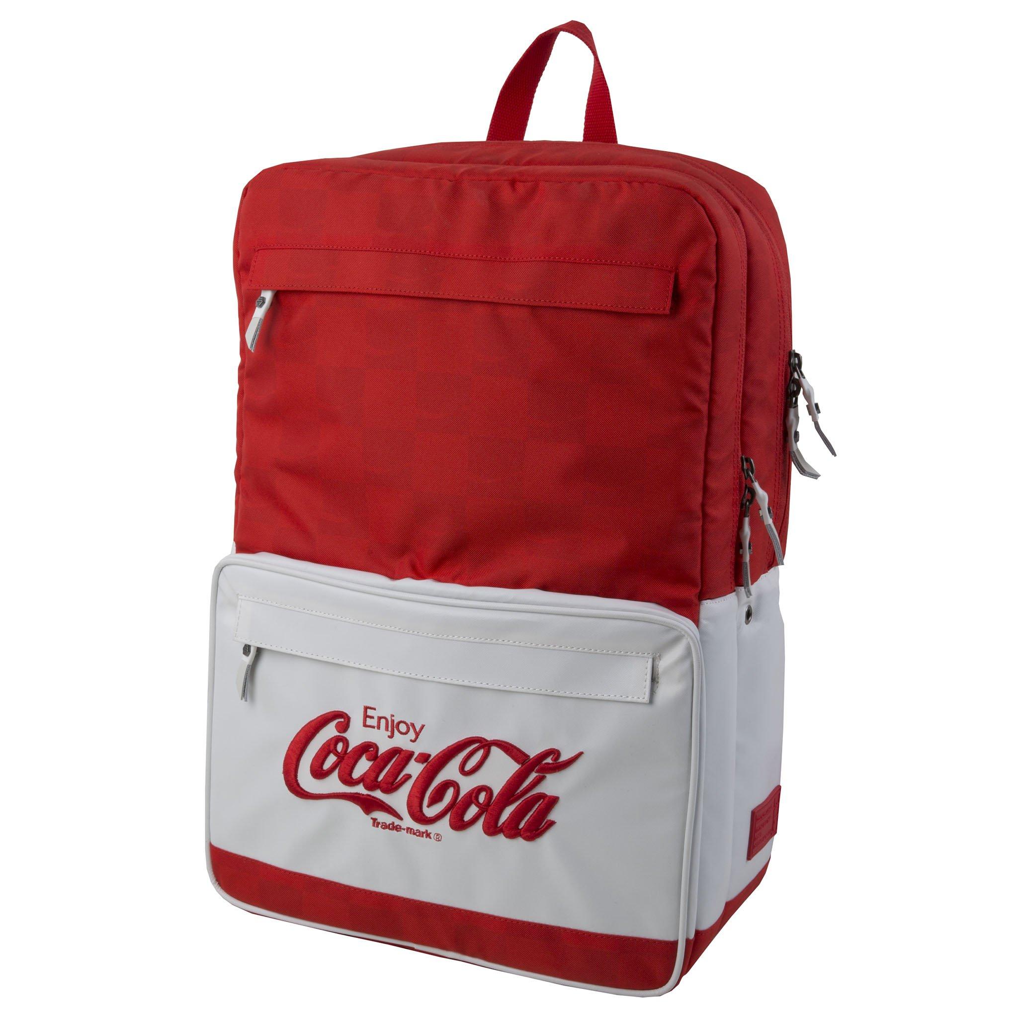 Coca- Cola Sneaker Bags (Sneaker Backpack)