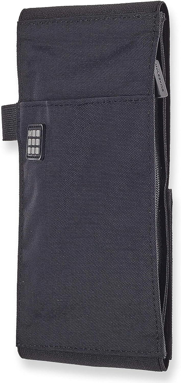 Moleskine ID Collection, Tool Belt, Vertical, Large, Black