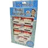 Daily Dentures - Novelty Teeth Collection