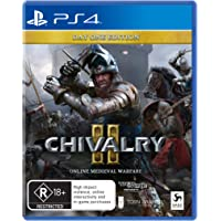 Chivalry 2 Day 1 Edition - PlayStation 4
