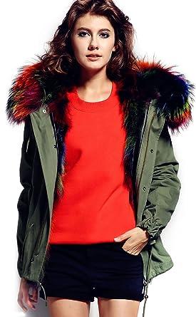 Parka jacket amazon