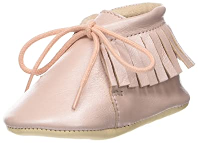 ee395e5b1426c Easy Peasy Baby Girls' MEXIMOO Slippers, Pink (Rose Baba 075), 6-12 ...