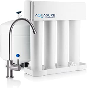 Aquasure Premier Advanced 75 GPD Reverse Osmosis Water… Sweepstakes