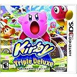 KIRBY TRIPLE - 3DS
