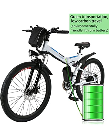 Battery Electric Bicycle For 679 99
