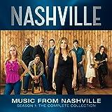 Music of Nashville Season One