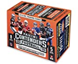 2019 Panini NFL Contenders Football Trading Card