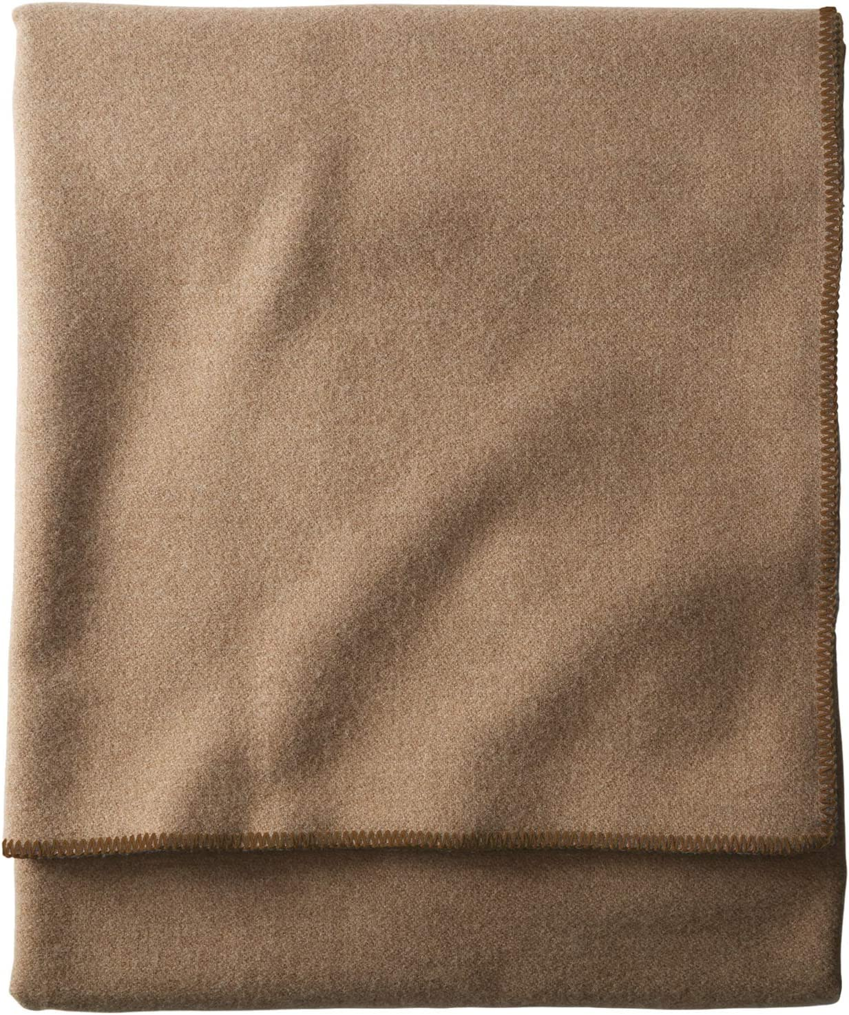 7. Pendleton Eco-Wise Wool Washable Blanket