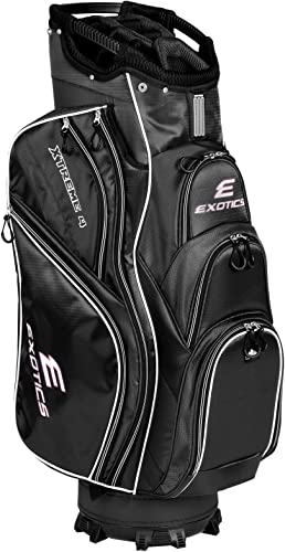 Tour Edge Male Exotics Xtreme4 Cart Bag Men'