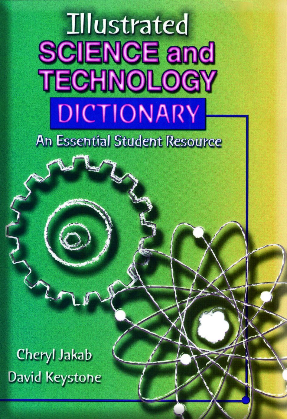 Read Online Illustrated Science and Technology Dictionary pdf epub