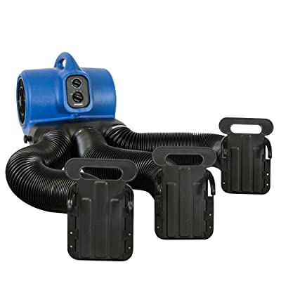 XPOWER Cage Dryer