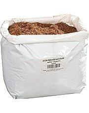 Humusziegel - Sacco da 20l di Terriccio Sciolto da Fibra di Cocco