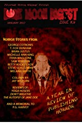 Dark Moon Digest Issue #26 Kindle Edition