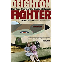 Fighter: The True Story of the Battle of Britain (English Edition)