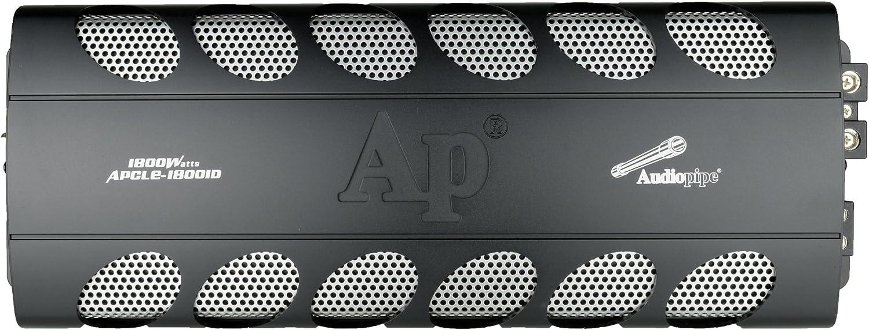 Audiopipe 1800w Mono Class D Amp