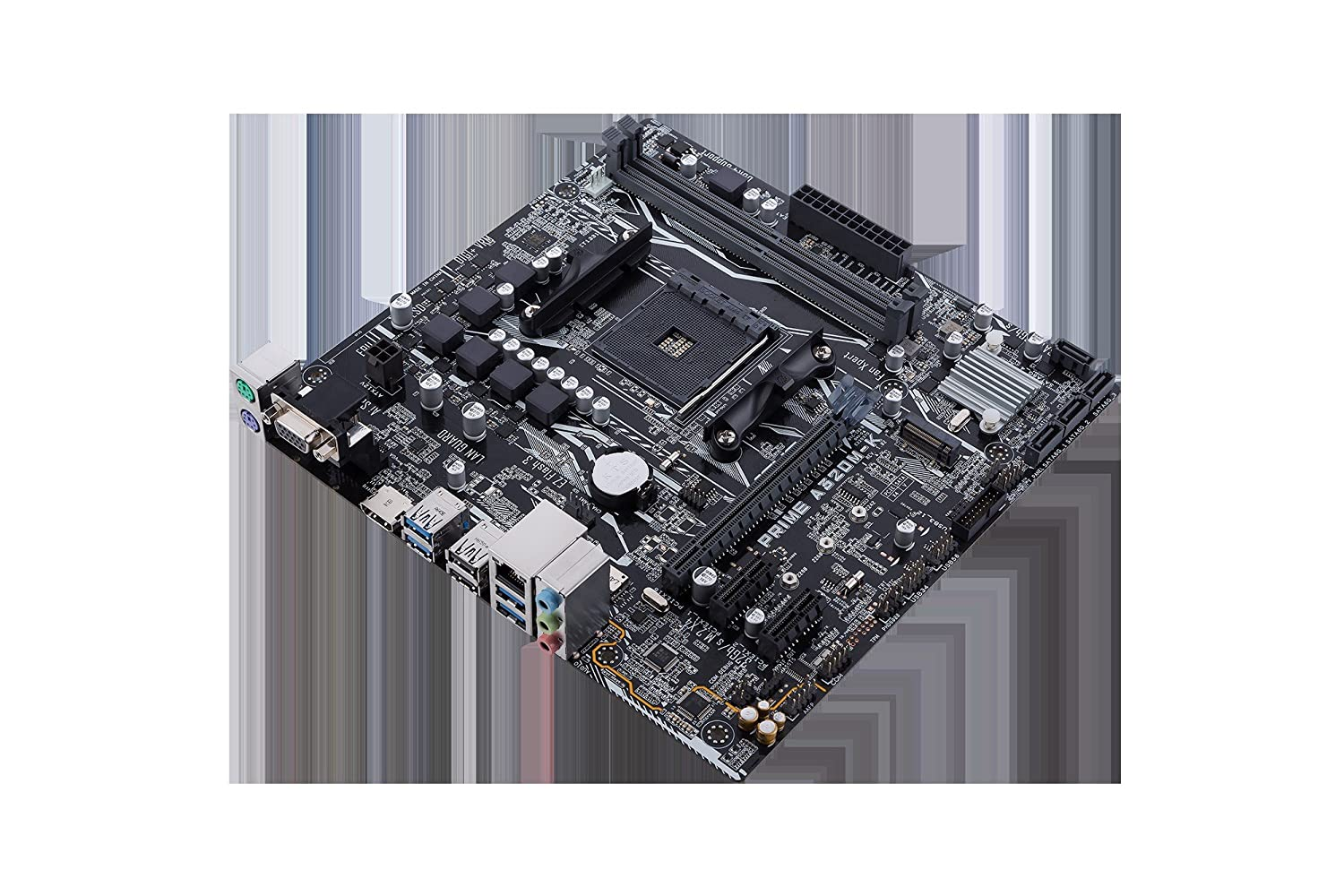 placa base para PC Gaming 600 euros