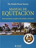 Manual De Equitación