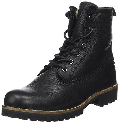 Blackstone shoes Neri Il62 Pelle Amazon GpqzVSUM