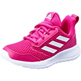 adidas Australia Girls' Altarun Trainers, Real Magenta/Footwear White