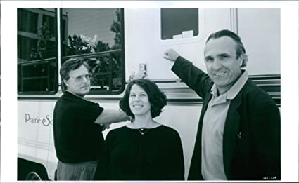Vintage photo de director William Friedkin, productor y escritor ...