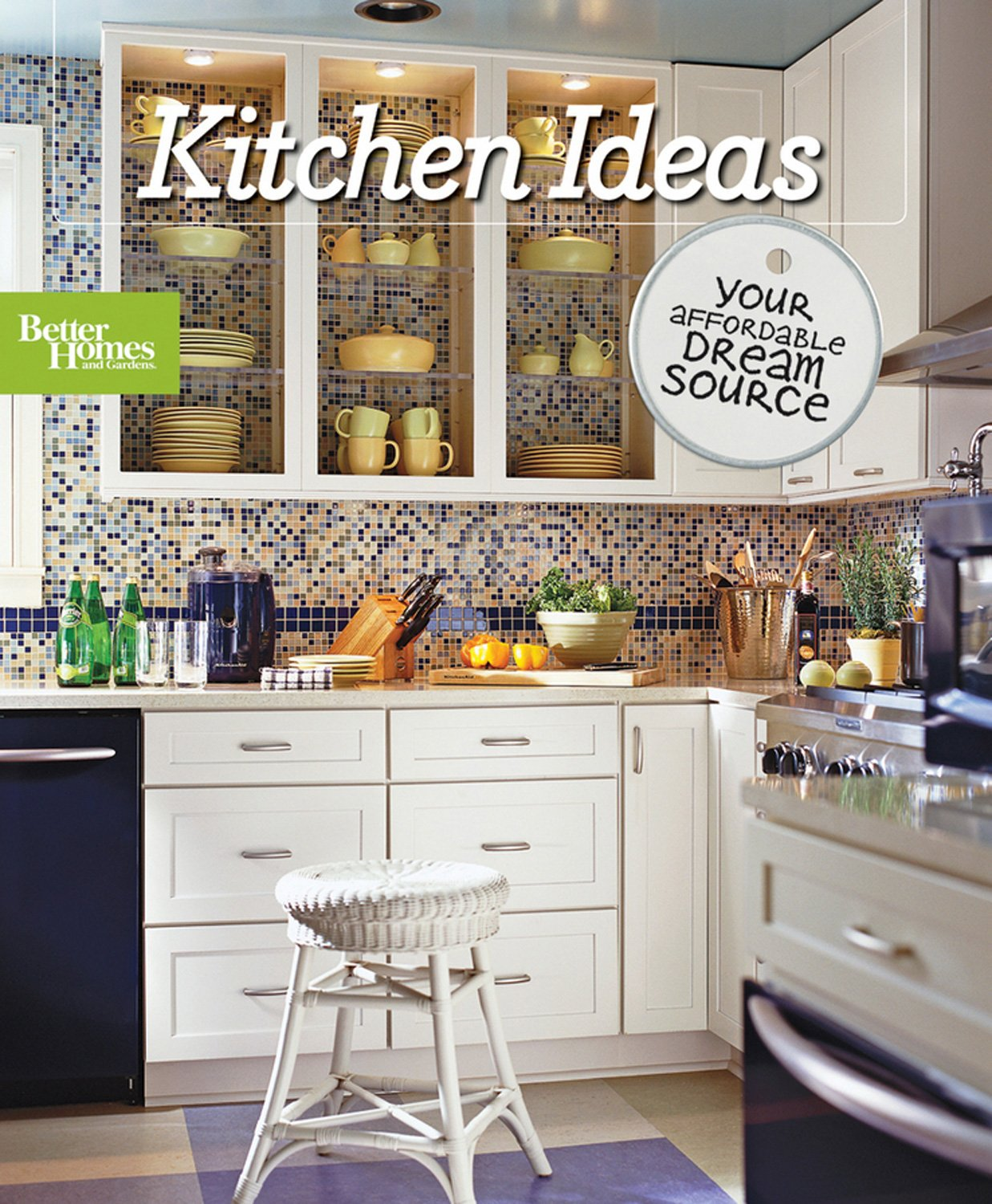kitchen ideas better homes and gardens better homes and gardens home better homes and gardens 9780470508947 amazoncom books - Better Homes And Gardens Kitchen Ideas