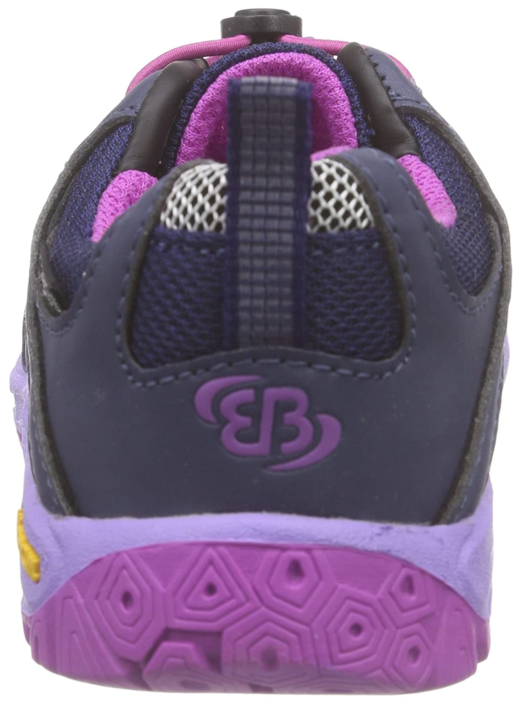 Zapatos de Senderismo para Ni/ñas EB Kids Vision Low Kids