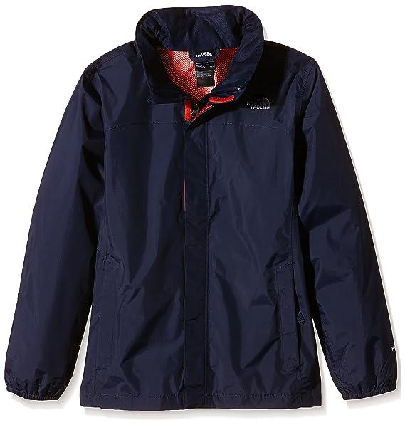 0e2320243089 THE NORTH FACE Big Boys  Resolve Reflective Jacket
