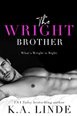 The Wright Brother Kindle Edition