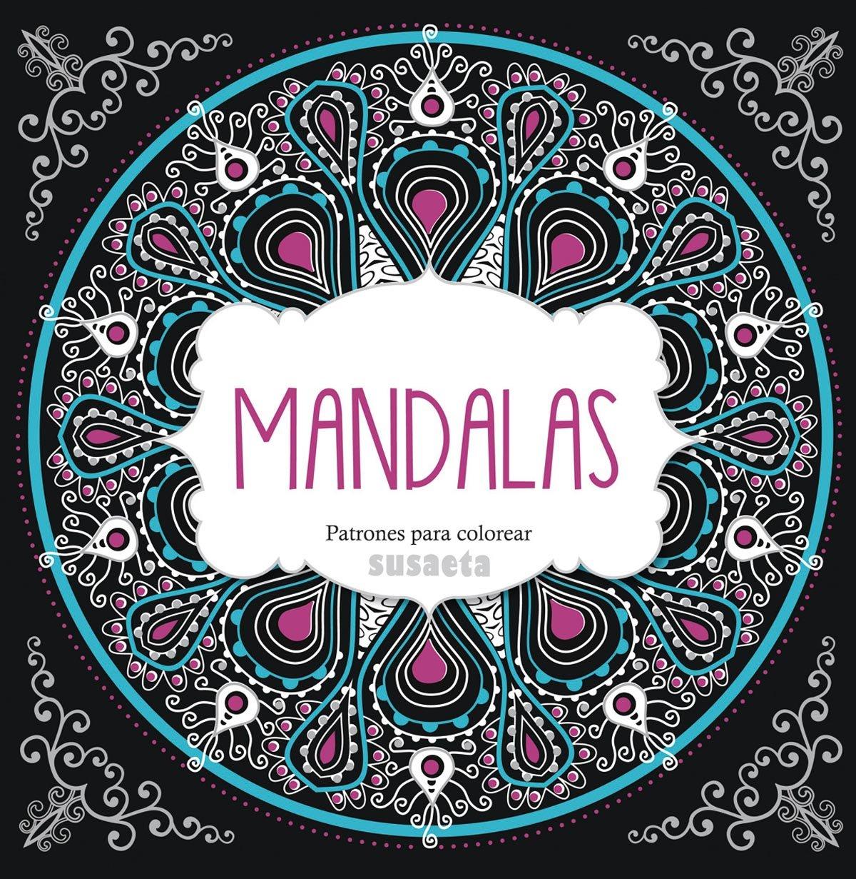 Mandalas: Amazon.es: Equipo Susaeta: Libros