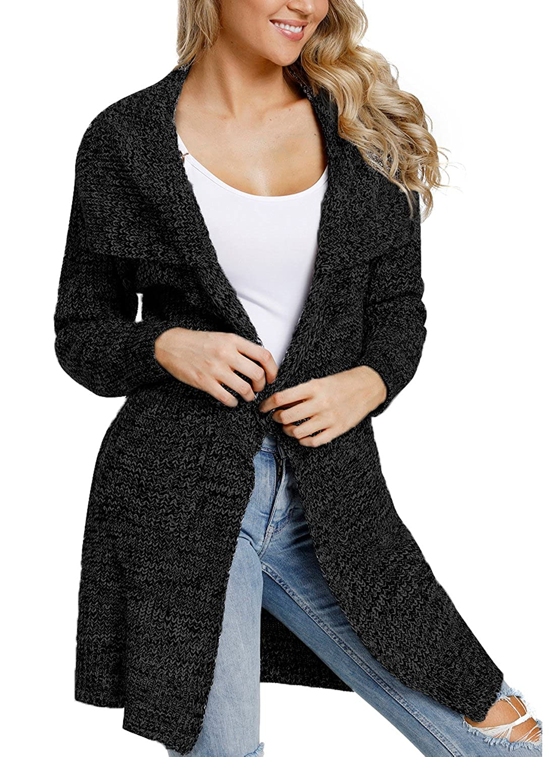 a9bd50147 Top 10 wholesale Big Chunky Knit Cardigans - Chinabrands.com