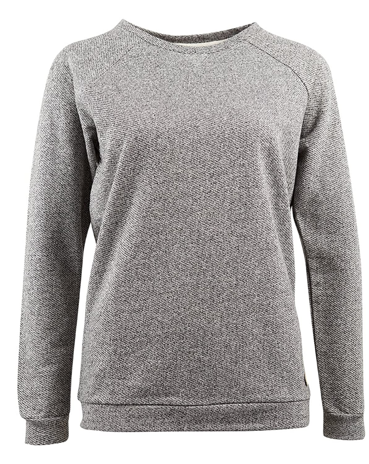 Lee Damen Sweatshirt Slim Crew Sws